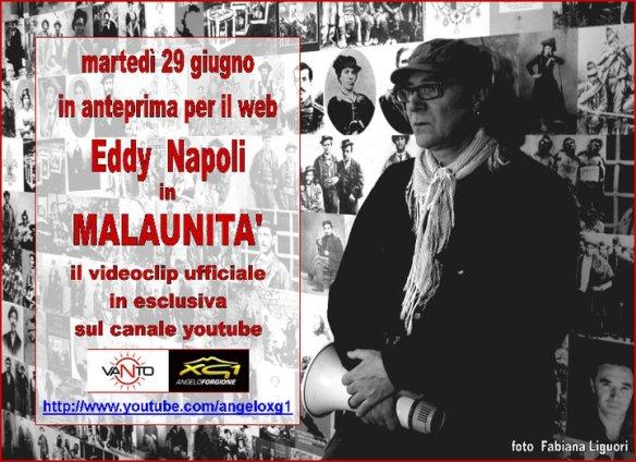 Eddy Napoli - Malaunità