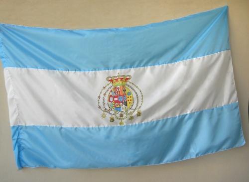 bandiera argentina-duosiciliana