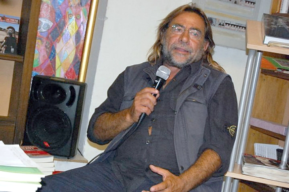 """Enrico Durazzo di """"Napolimania"""""""
