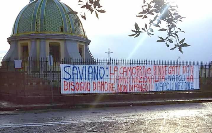 saviano_striscione