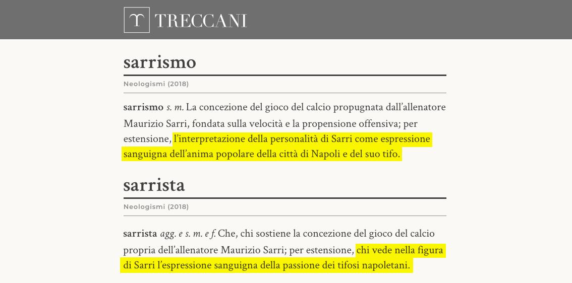 treccani_sarrismo