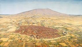Pompeii - 78 dC